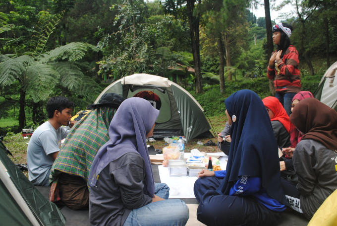 FUN CAMP 2